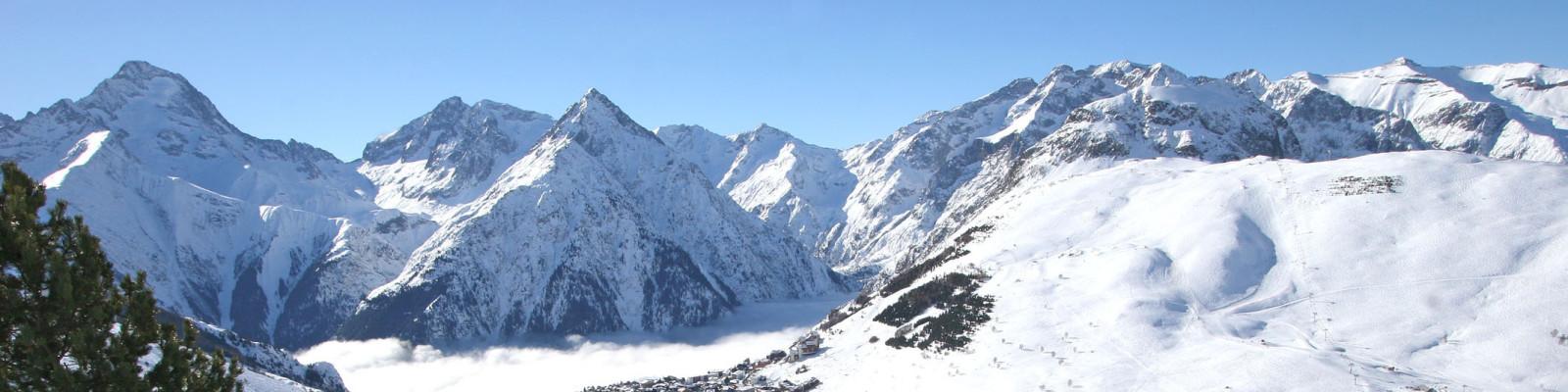 Participez au record du monde de descente aux flambeaux aux 2 Alpes